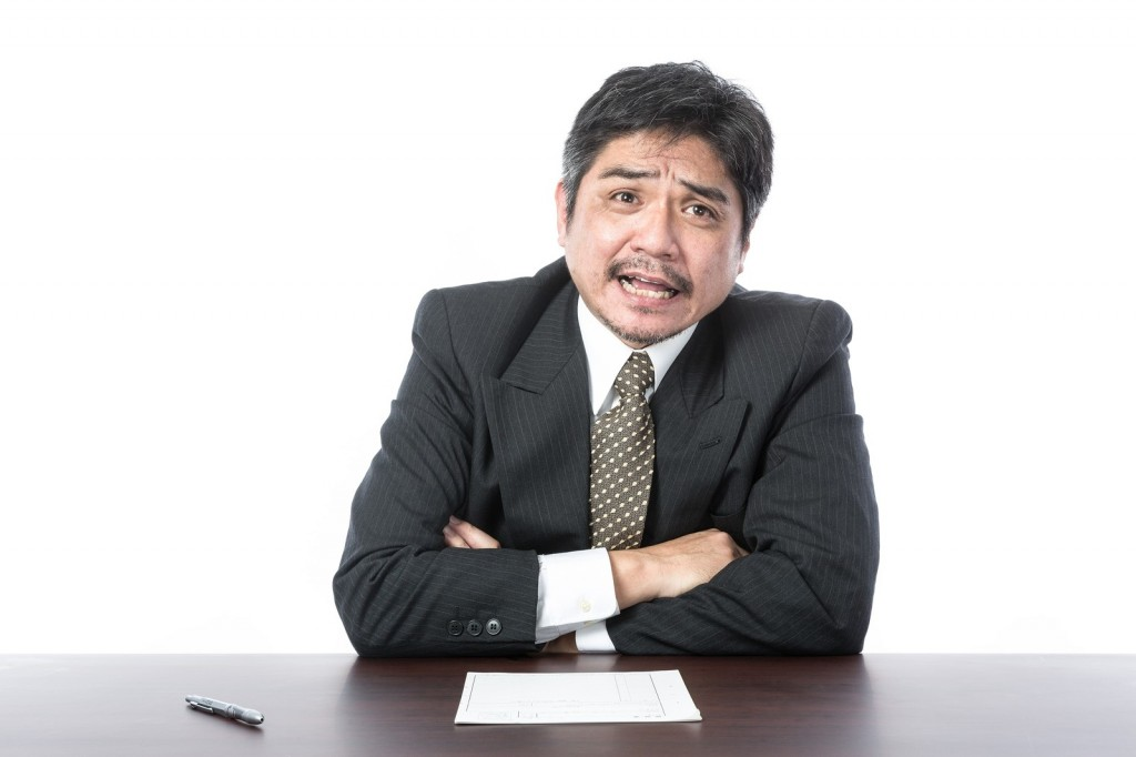 「経営者目線」は労働者の立場では不要!常に労働者目線で行動せよ!
