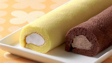 ヤマザキの菓子パン「ロールちゃん」が安くて美味しい件