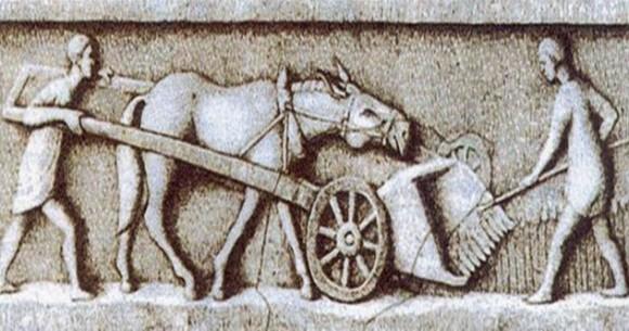 社畜の待遇はローマの奴隷以下!!2000年前よりも退化してる件