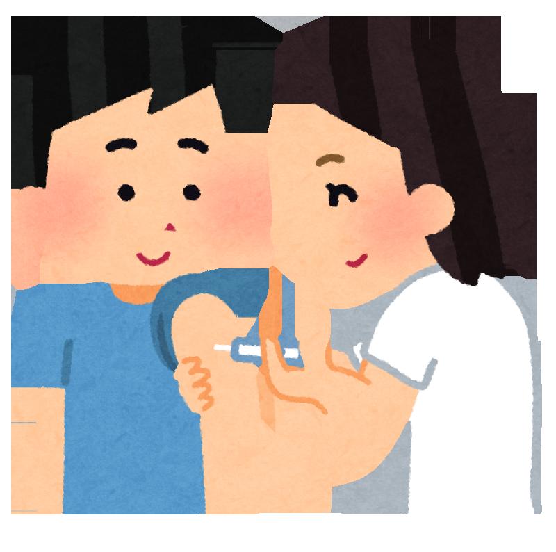 インフルエンザの予防接種を業務命令なのに自己負担させる職場はクソな件!
