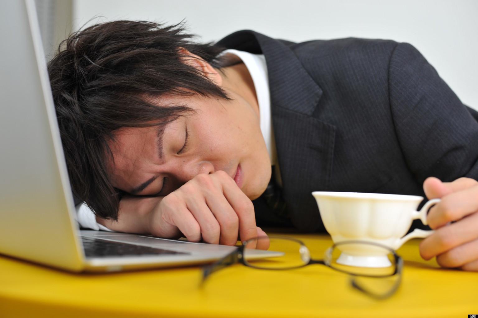 繁忙期100時間の残業特例が意味不明!過労死を増やすつもりか!?