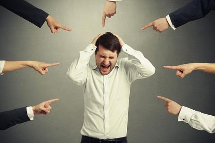 仕事のストレスが限界を超えた目安は○○だ!該当したら即、逃げろ!