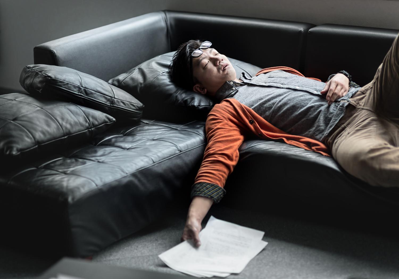 仮眠時間や休憩も待機による拘束時間だから賃金は発生するよ!