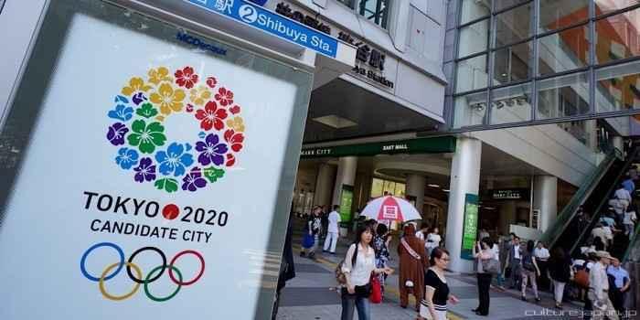 オリンピックに強制ボランティア?国に労働環境改善無理な件
