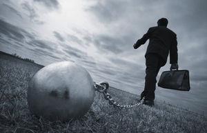 人は労働しても幸せにならず、不幸になる確率のほうが遥かに高い!
