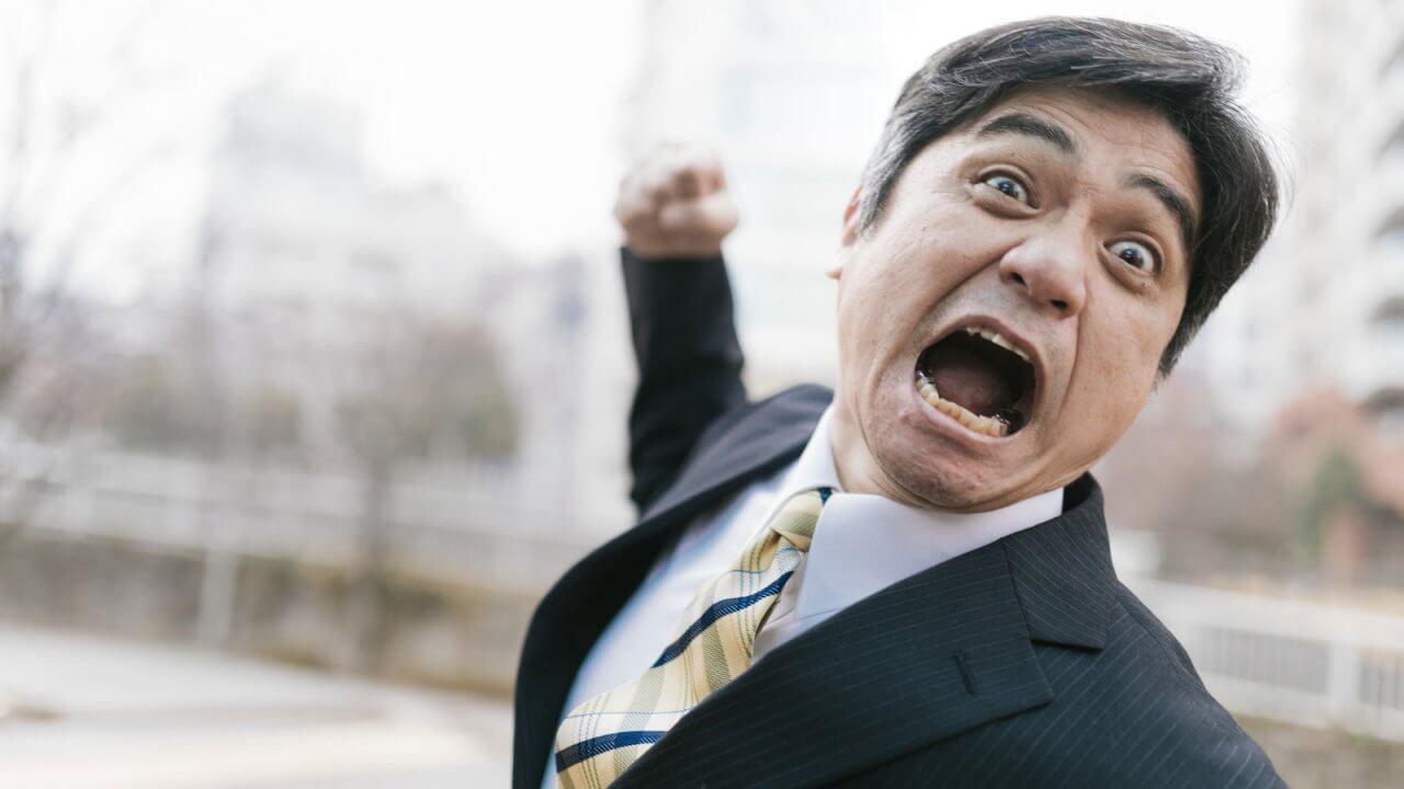 職場のパワハラは社内で相談は無意味!一番の対策は転職だ!