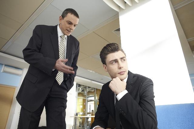 職場で挨拶を無視する奴の対処法は無理に関わらなくていい理由を語る!