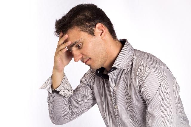 辛い時は顔や態度は仕事で出すべきと経験談より断言する!