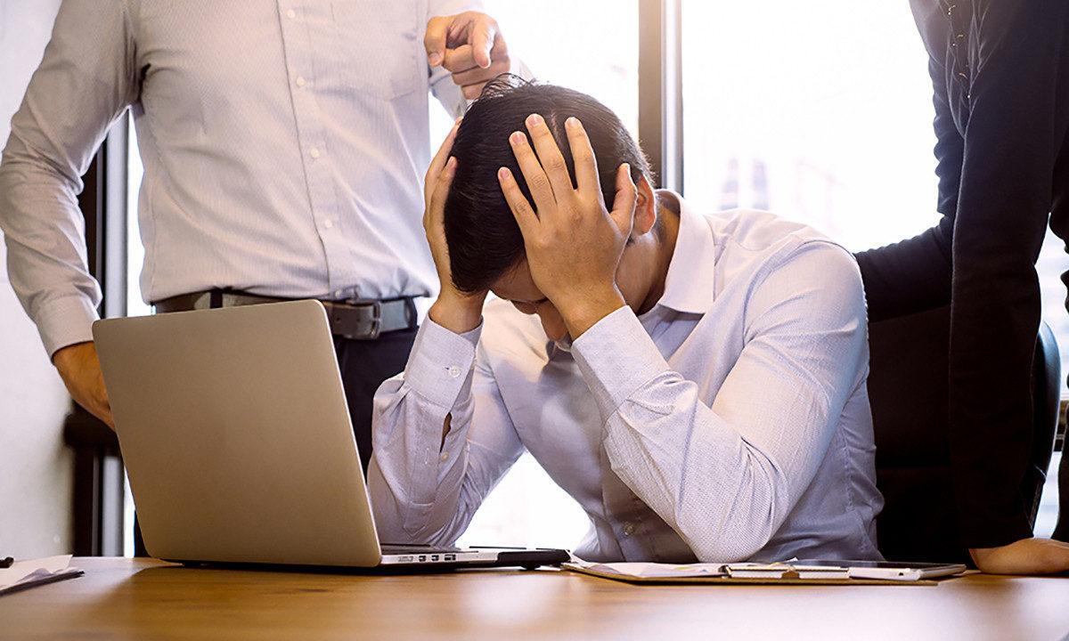 仕事を辞めようとした時の「弱い」という意見は全て無視して問題ない!