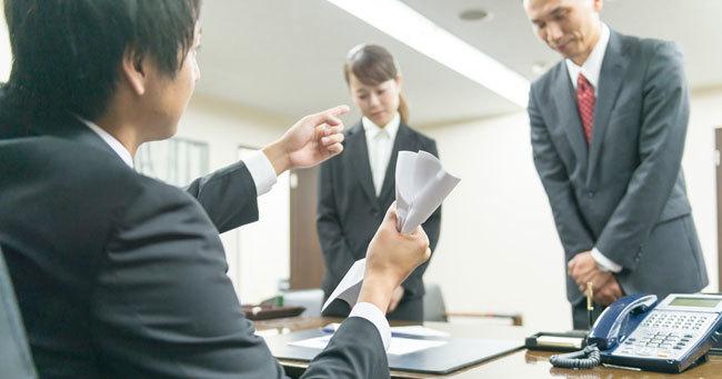 「仕事がないなら自分で探せ」と言われる職場は辞めるべきゴミだ!