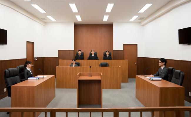 【交通事故】東京海上日動と三井住友海上のバカ共に裁判起こした!