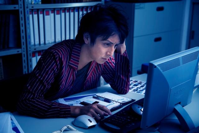 月の残業20時間はブラック企業!少なくともホワイト企業ではない!